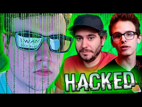 How Everyone On YouTube Got Hacked