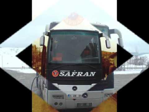 safran turizm :) 2007 model travegolarla hizmetinizde
