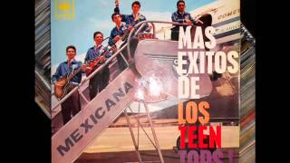 LOS TEEN TOPS - LUCILA (CBS)
