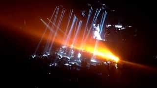 KINGS OF LEON - Temple (Bell Centre, February 24th, 2014)