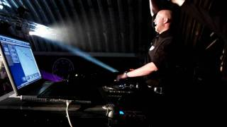 Thilo&Evanti LIVE at  Q-BASE part 2 of 5