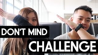 DON'T MIND CHALLENGE IN JAPAN | EP25