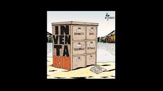 InventaRio Ft. Ivan Lins - Ti Amo (Te Amo) (Audio Oficial)