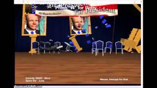 Mr.President - O Guarda Costas Do Presidente