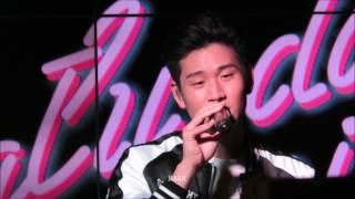 160924 HMV Live 周興哲 - 愛情教會我們的事