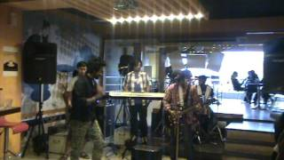 Mangalyam by Eklavyaa Band Live@ Coffee Culture-The Ristorante Lounge