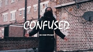"CGM x Russ Type Beat ""Confused"" 