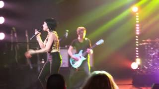 Carly Rae Jepsen Live - Good Time - Las Vegas - January 2016