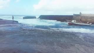 Ponta Do Sol,Santo Antão,Cabo Verde