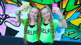 Me & My Selfie - Mylène & Rosanne
