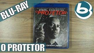[Blu-Ray] O Protetor
