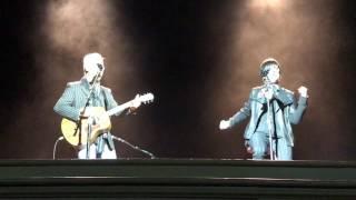Pat Benatar & Neil Giraldo - All Fired Up - 2017-Mar-08 - Portsmouth, NH - The Music Hall