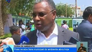Cabo Verde: Praia recebe feira municipal do ambiente