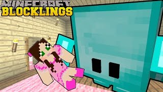 Minecraft: BLOCK PETS (PET BLOCKS THAT CAN DO ANYTHING!) Mod Showcase