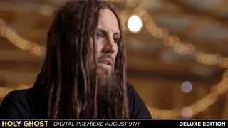 """Brian """"Head"""" Welch - My Reason for Returning to Korn"""