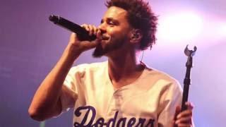 Ambitionz Az A Ridah- Tupac (Feat. J  Cole & Lil Wayne)