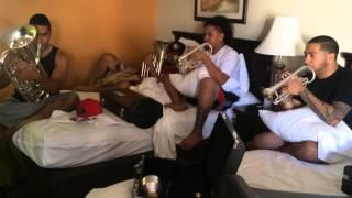 UB40 Maybe Tomorrow FUMC PA Brass