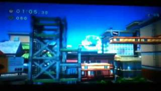 Sonic Generations: City Escape (Classic) The Fastest Run