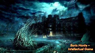 Boris Nonte - Intellectual Game