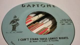 I Can't Stand These Lonely Nights - Bob & Gene
