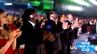 WWE Tribute |Hall Of Fame| HD