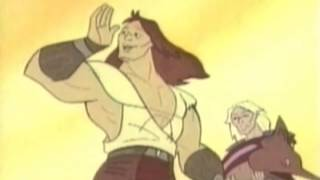 Hercules And Xena: The Battle For Mount Olympus Trailer 1997