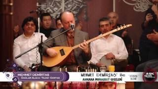 Mehmet Demirtaş - Dağlar alaca - harika