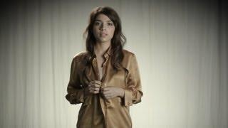 glow (videoclip 2013)