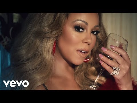 Gtfo de Mariah Carey Letra y Video