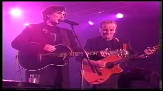 Joaquín.Sabina y CIA - En directo - Salamanca 1999 - princesa -  4