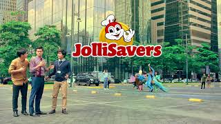 "Jollibee JolliSavers ""Ready Dragon"" 15s TVC 2018"