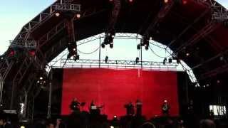 Madredeus @ Restelo 22/06/2013 - Portugal ao Vivo