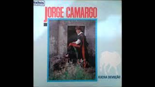 Meu Pedaço de Chão - Jorge Camargo RARIDADE