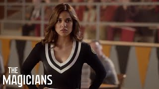 THE MAGICIANS | 'Game On' | SYFY