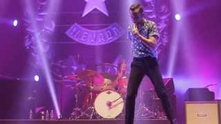 [HD] The Killers Live in Manila - Somebody Told Me