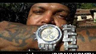 "DJPAULKOM #33""WANTA BE LIKE YOU""OFFICIAL VIDEO!!!"