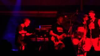 Emeretta Rock Band - Szállj Fel Szabad Madár - 2014 08 13