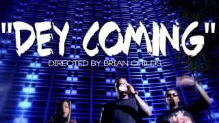 "Brian Beata ft Smoke Dean ""Dey Coming"" (Official Music Video)"