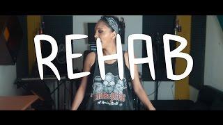 """Rehab"" - Amy Winehouse Cover"