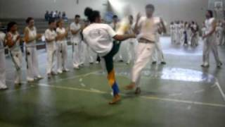 BATIZADO 2010-MATERA-GRUPPO OXOSSI
