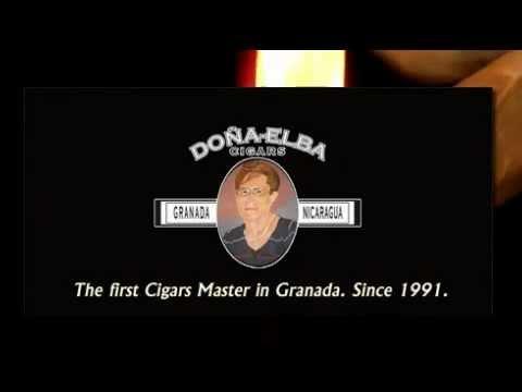 Doña Elba Cigars
