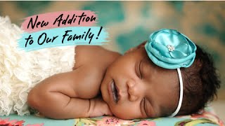 New Addition to Our Family | Cute Girls Hairstyles
