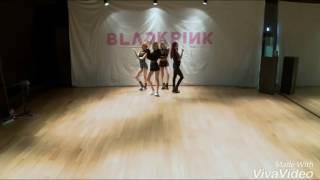 BLACKPINK DANCE EVEN IF I DIE , IT'S YOU