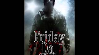 *NEW Chief Keef ft Gucci Mane - Friday Da 13th Type Beat 2012