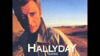 Johnny Hallyday - L'envie