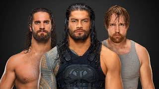 WWE The Shield New Theme Song 2017 - 2018 / Raw WWE2k18