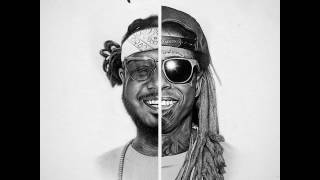 "T-Pain & Lil Wayne - ""Waist of a Wasp"" (Official Audio)"