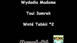 Mouad-04 - Kifek Ma Wa3ish - WwW.MonBallon.C.La - Raja 2011