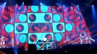 Old Skool - Armin van Buuren @Armin Only Embrace Wolrd Premiere
