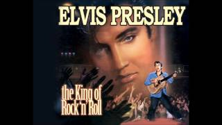 Elvis Presley - Shake, Rattle And Roll (Amazing Version)